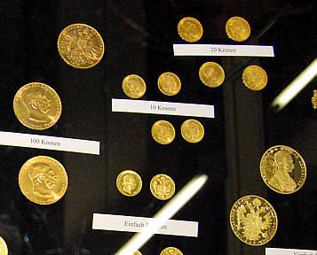 Impressionen Von Der Numismata In München Am 15032008