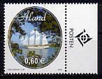 Aland Briefmarken