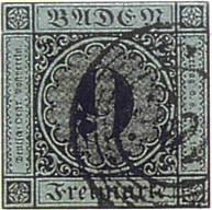 Teuerste briefmarke deutschland