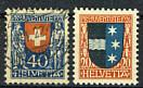 Schweiz Briefmarken