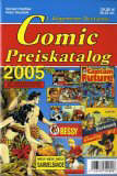 1. Allgemeiner Deutscher Comic-Preiskatalog 2005