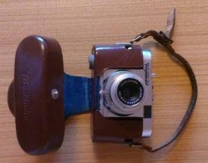 kamera exa 2a