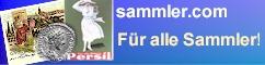 sammler.com, Das Informationsnetz fürs sammeln und Sammler!
