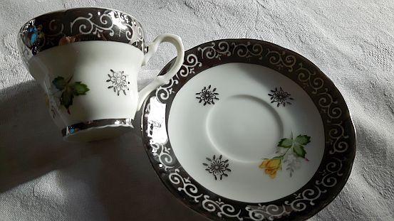Bestimmen sammeltassen wert Porzellan bestimmen