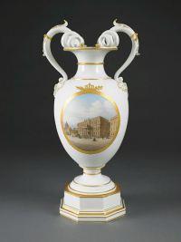 Königliche Porzellan-Manufaktur Berlin - Porzellan sammeln