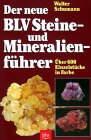 B�cher f�r Mineraliensammler