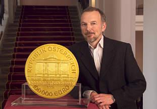 Auflagen Und Werte Der Euro Sondermünzen Von österreich