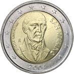 Wertvolle Zwei Euro Sonderprägungen Hitparade Der Wertvollsten 2
