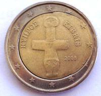 Fehlprägungen Abarten Und Varianten Der Euro Münzen Von Zypern