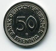 Fehlprägungen Abarten Und Varianten Der Deutschen Münzen Bis 2001