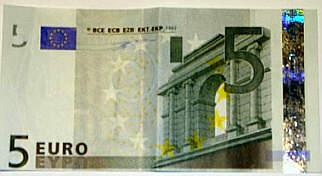 geld echtheit prüfen