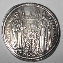 herausgabe neuer gold und silbermünzen