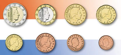 Auflagen Und Bewertung Der Euro Kursmünzensätze Und Kursmünzen Von