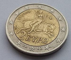 2 Euro Münzen Gedenk Bzw Sondermünzen Und 1 Münzen Aus Europa Und