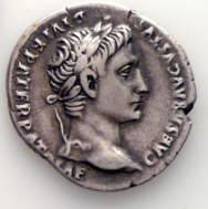 Römische Münzen Ab Kaiser Augustus