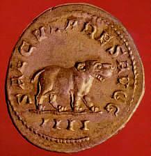 Literatur Zum Thema Römische Münzen Von Richard Stoll