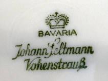porzellanfabrik johann seltmann in vohenstrau in. Black Bedroom Furniture Sets. Home Design Ideas