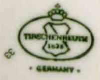 porzellanfabrik tirschenreuth bavaria