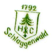 Schlaggenwald porzellan marken