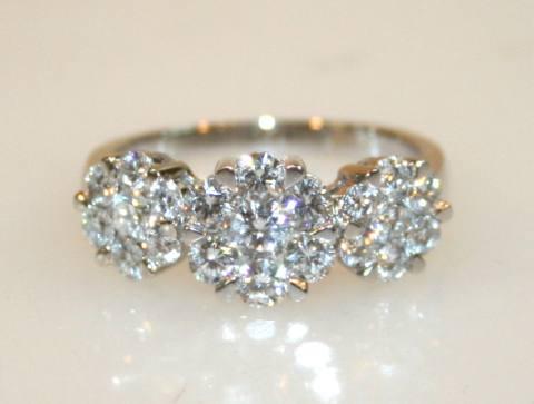 Diamanten schmuck  Diamanten und Brillanten