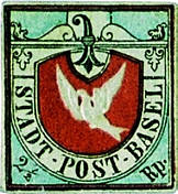 The Basel Dove