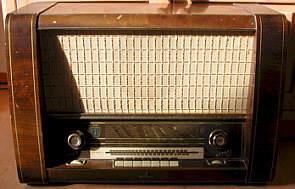 kofferradios 70er jahre